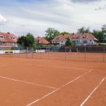 Hoogkamp - Tennisvelden