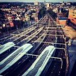 Station arnhem - Arnhem2Day